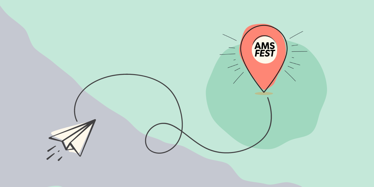 AMSFest Chicago 2019 - Four takeaways from two memorable